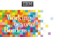 IBM-Working beyond borders