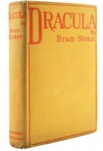 Dracula. Primer Libro