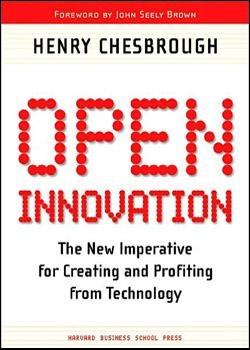 open_innovation_chesbrough