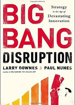 Big-Bang-Disruption