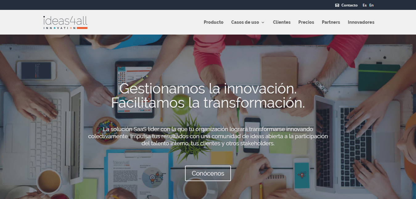 inicio-ideas4all-innovation