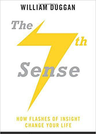 """The seventh sense"" defiende que la capacidad de innovación es entrenable"