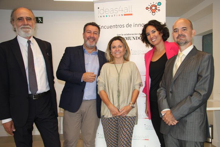 Santalucía Seguros implica a su talento interno en su estrategia de innovación