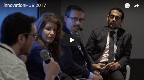 Vídeo: innovationHUB, innovación en torno a un ecosistema de actores e ideas