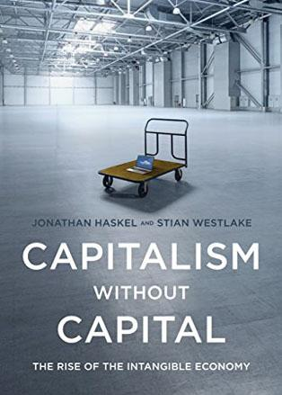 """Capitalism without capital"" (J. Haskel & S. Westlake)"