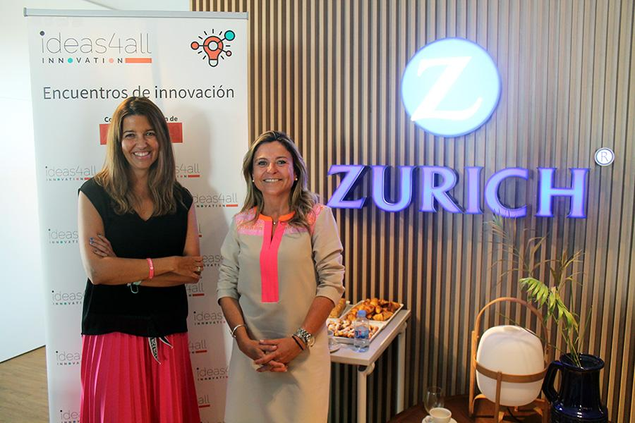 """From employees to customers"": Zurich Seguros extiende su cobertura de innovación a sus stakeholders"