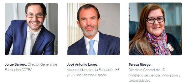 innovationHUB 2018 tomará el pulso al estado de la innovación en España