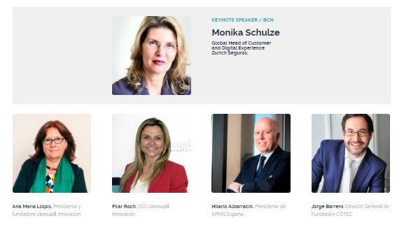 innovationHUB 2018: conoce a los protagonistas y sus estrategias de innovación