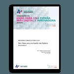 innovationHUB recoge ideas para el fomento de la innovación en España