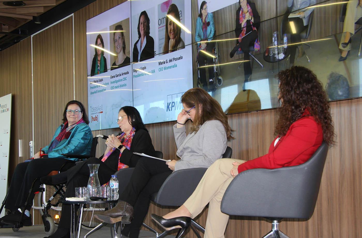 innovationHUB 2018 sitúa a la innovación en el centro de la transformación empresarial y social