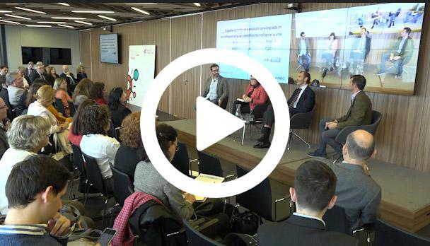 innovationHUB 2018, un termómetro para medir el modelo innovador de España