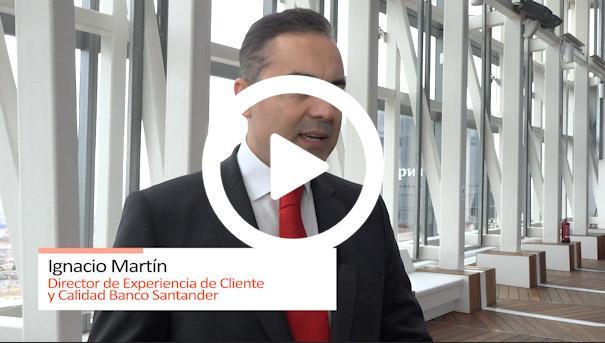 Así es el Customer Center, el proyecto con el que Banco Santander co-crea con sus clientes