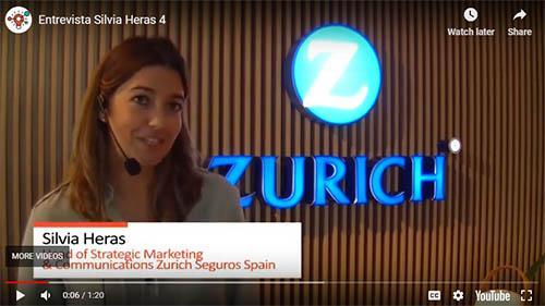 """Protected: Silvia Heras (Zurich Seguros): """"Escuchar a nuestros empleados nos ha permitido ganar credibilidad"""""""