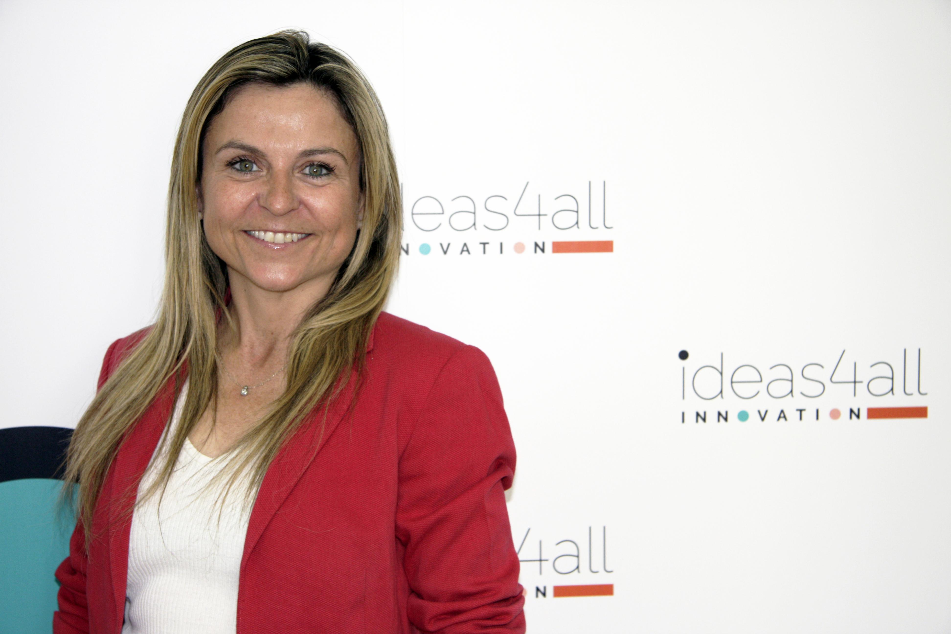 """Pilar Roch: """"Conquistando la Igualdad es un primer paso hacia una nueva forma de autogobierno"""""""