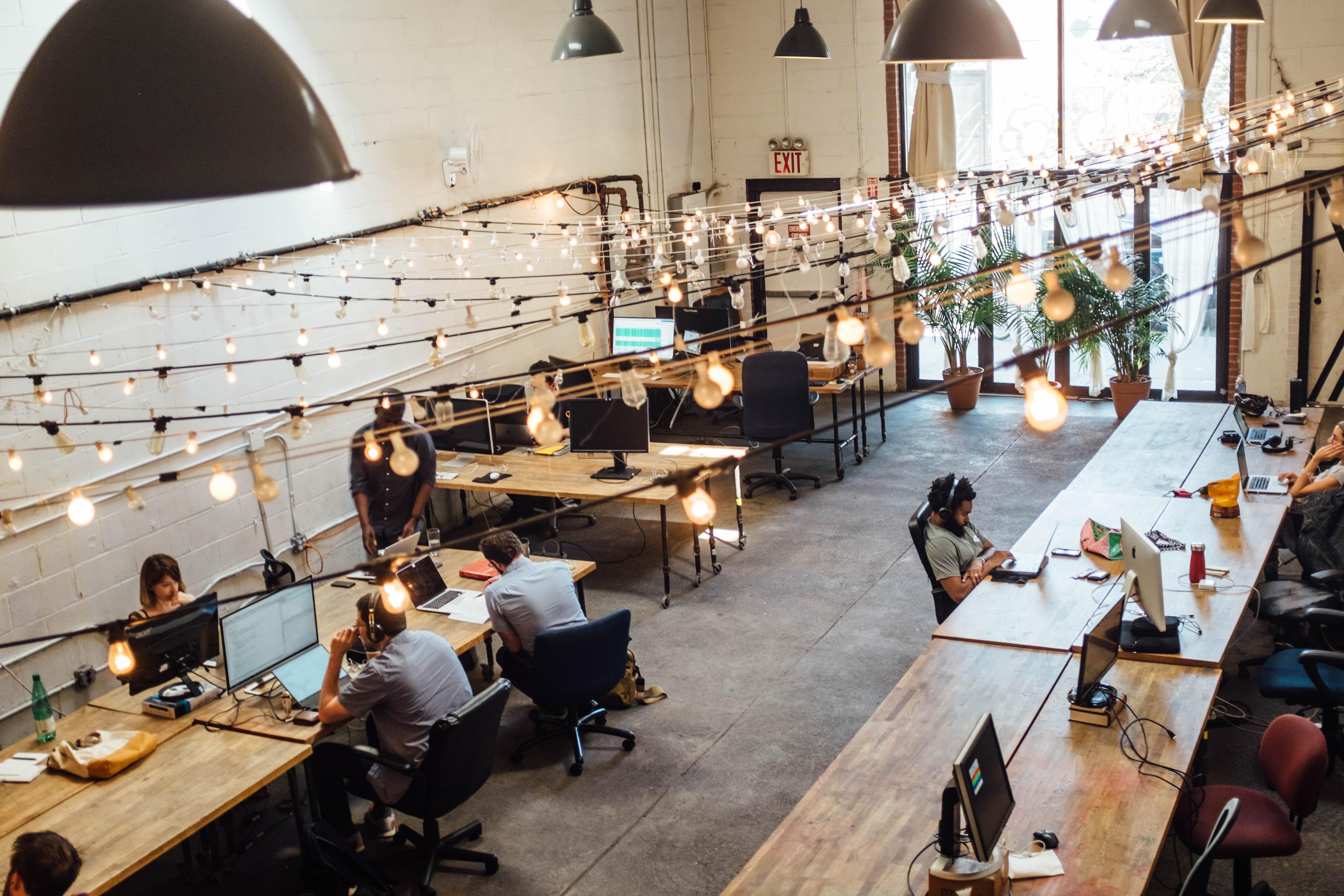 ¿Por qué una organización necesita intraemprendedores?