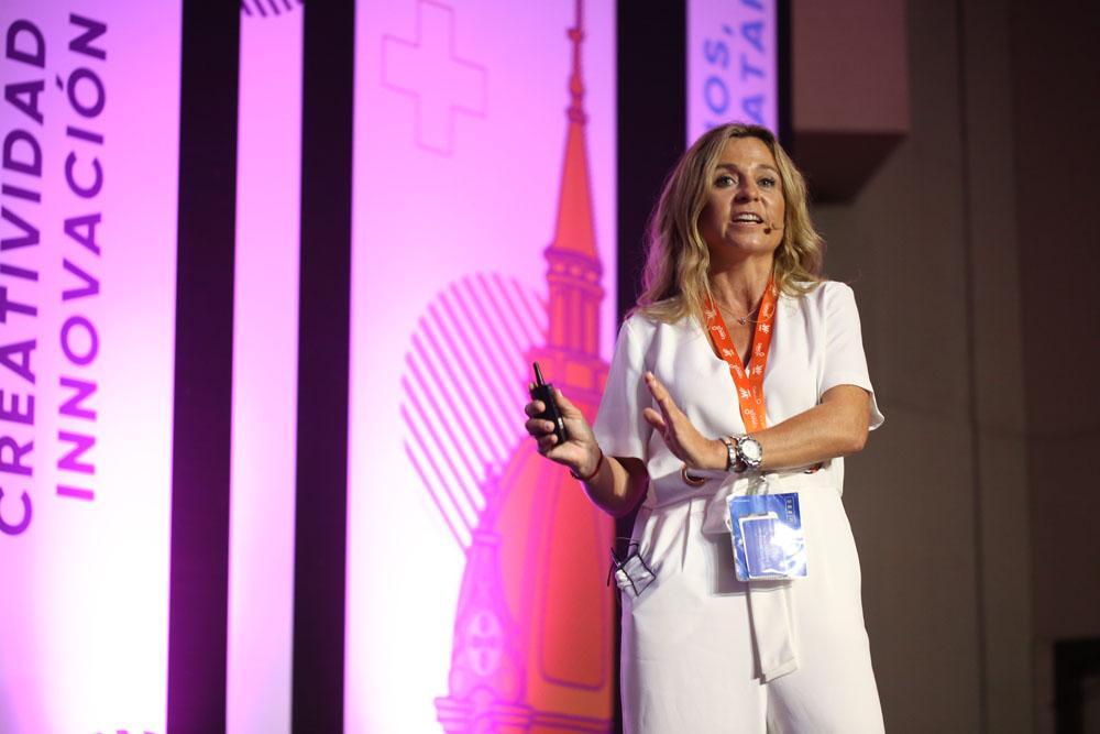 La inteligencia colaborativa, una pieza básica de la cumbre Más Cartagena de economía creativa