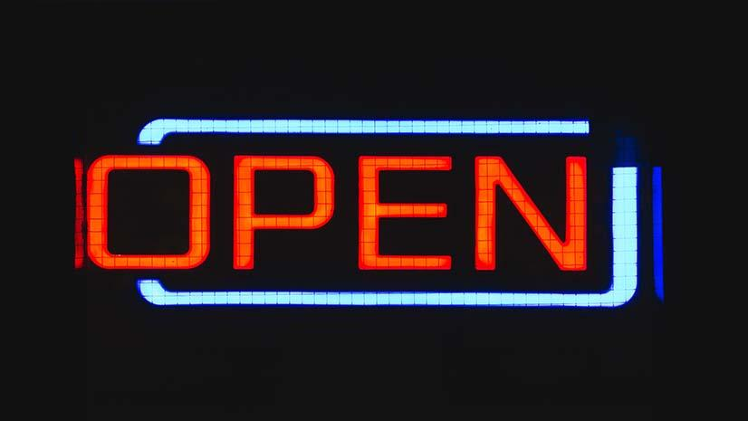 4 aplicaciones de la innovación abierta