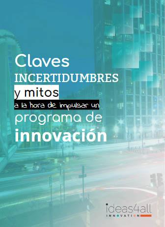 claves para la comunicación interna de un programa de innovación corporativa