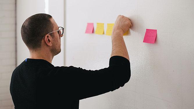 apostar por una gestión amplia de ideas no siempre es sinónimo de innovación