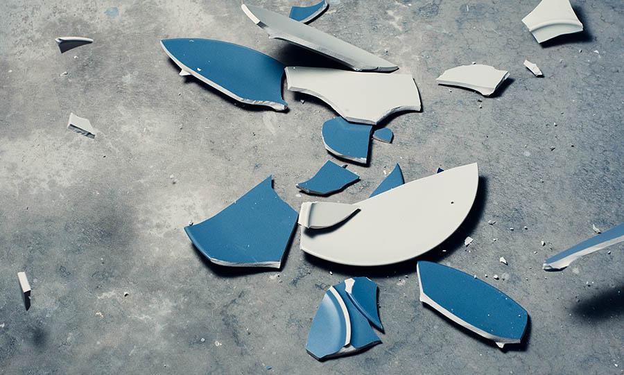 el miedo a romper platos es una de las principales barreras a la innovación