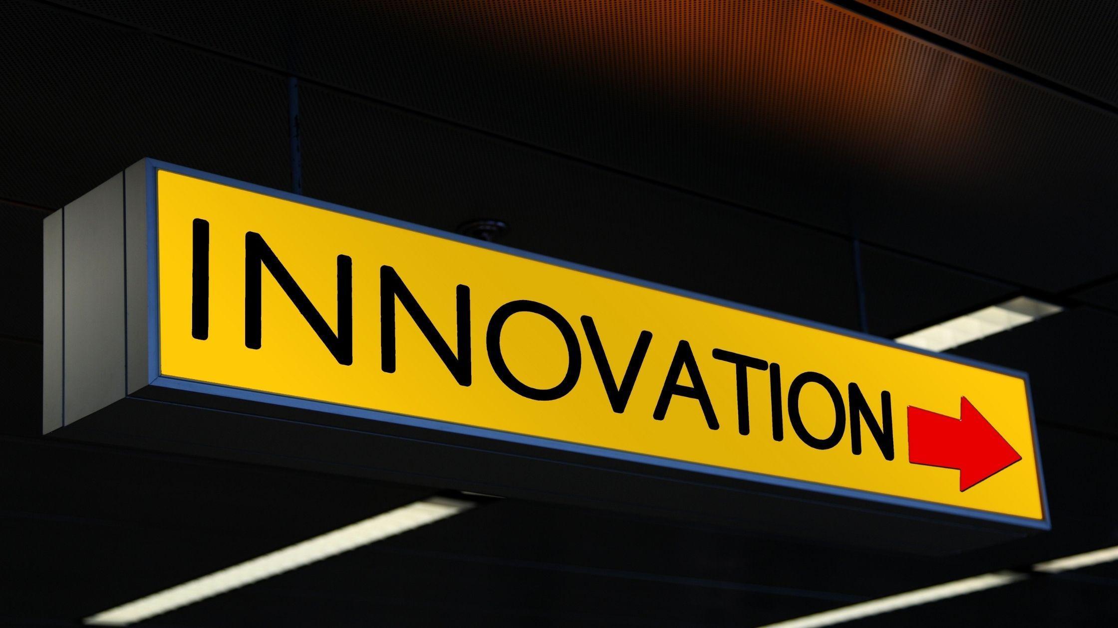 innovación la mejor receta ante una crisis