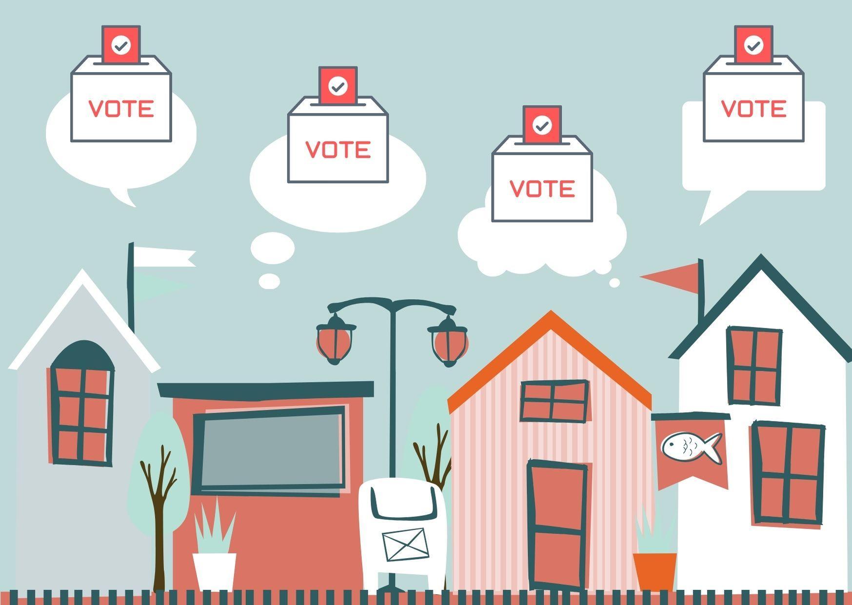 el uso de plataformas de participación ciudadana allana el camino hacia una democracia representativa
