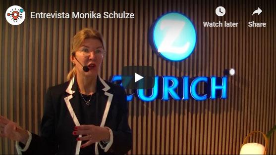 "Monika Schulze: ""To offer customers a better service, first we need to get employees on board"""