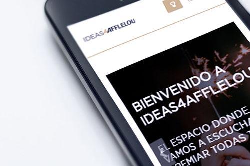 ideas4afflelou cocreación con clientes