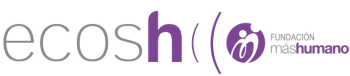 logo de la comunidad de innovación ecosh