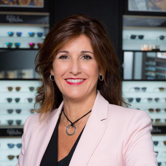 Pilar Roch. CEO ideas4all Innovation