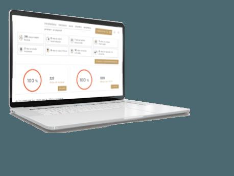 software de gestión de innovación