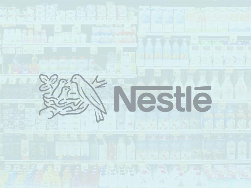 nestle develops new products with our innovation management software