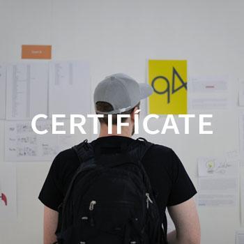 certificaciones de innovationlab