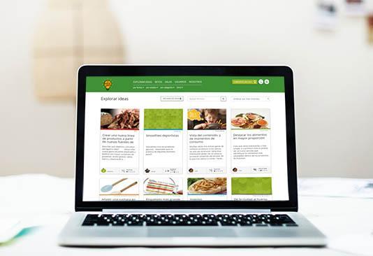 Vicky Foods apuesta por la innovación abierta para co-crear nuevos productos junto a sus consumidores