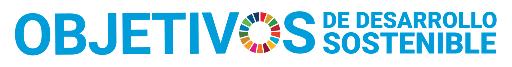 el proyecto se abre a la inteligencia colaborativa de la sociedad y cumple con los ODS