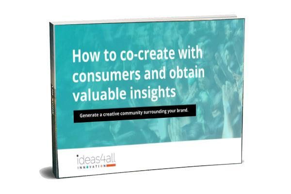 discover our free innovation resources around customer cocreation