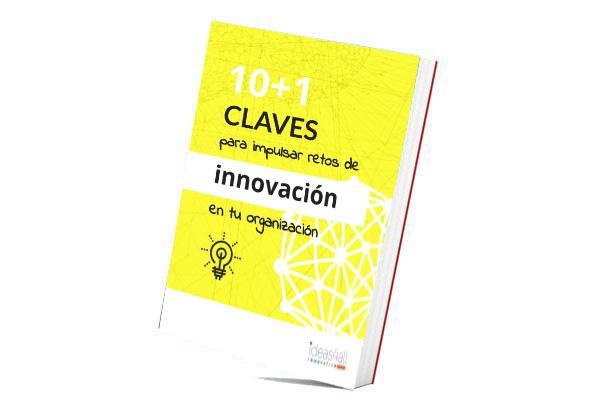 ebook de cocreación e innovación con clientes, uno de los recursos dentro de nuestra innovation library