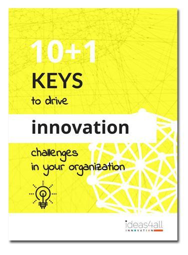 claves para el impulso de un reto de ideación