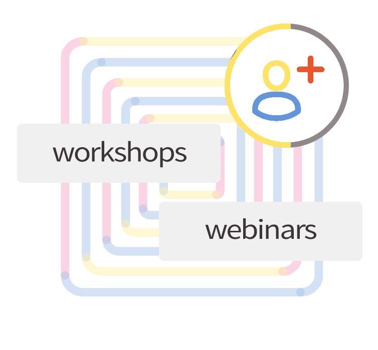 actividades en torno a los eventos corporativos online